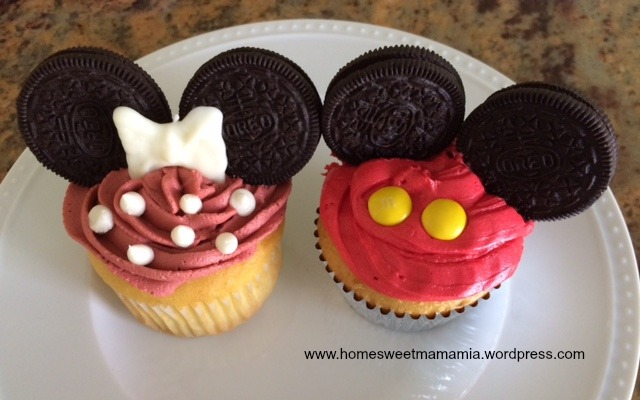 Minnie Mouse – Home Sweet Mama Mia